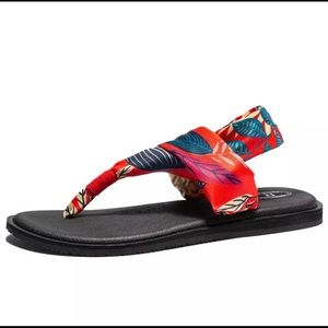 Yoga Sandal very Flexible and Comfortable